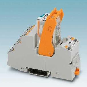 直插式繼電器RIF-2