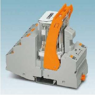 直插式繼電器RIF-4